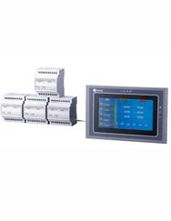 HZ-S2000分布式乐天堂国际监测系统