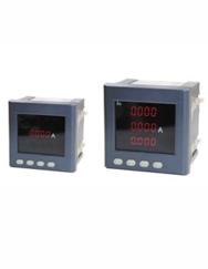 HZ-D600I系列高级单相/三相电流表