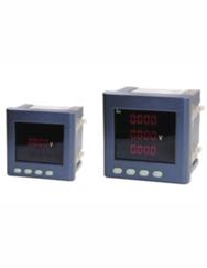 HZ-D600V系列高级单相/三相电压表